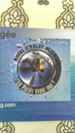 Anses d'Arlet Plongee