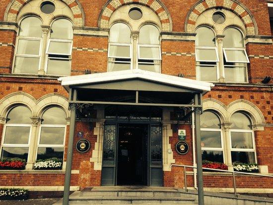 Ambassador Hotel & Health Club Cork: A charming hotel