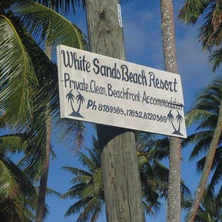 White Sands Beach Resort: White Sands