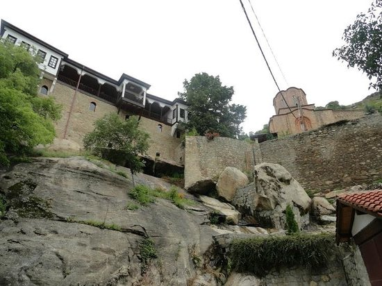St. Archangel Michael Monastery: 1