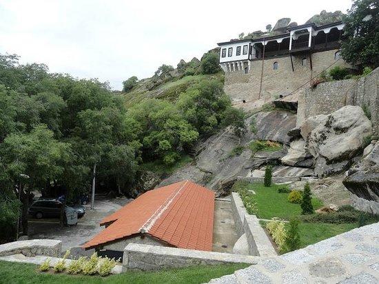 St. Archangel Michael Monastery: 2