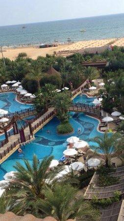 Royal Dragon Hotel: Manifique