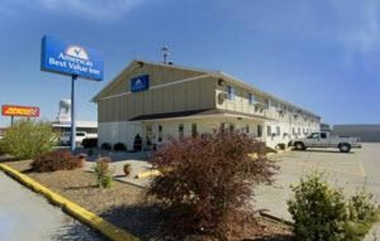 Americas Best Value Inn - Frankfort: Welcome to Americas Best Value Inn Frankfort