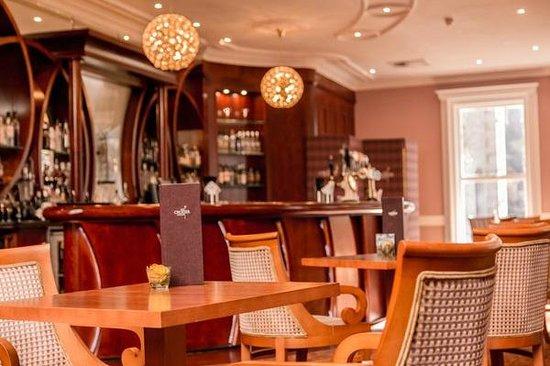 Culloden Estate & Spa: Crozier Restaurant