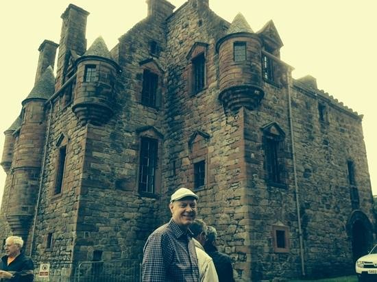 Inverclyde Tourist Group - Day Tours: The Castle Tour