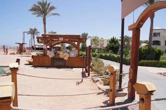Regency Plaza Aqua Park & Spa Resort: brak opisu