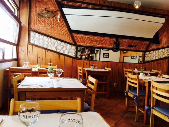 Meschers-sur-Gironde, فرنسا: Très accueillant