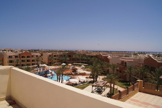 Regency Plaza Aqua Park & Spa Resort: :)