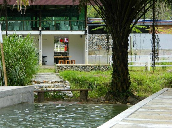 Caravan Serai Exclusive Private Villas