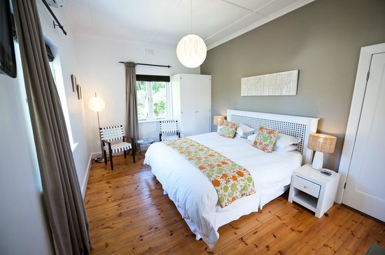 Ballinderry, The Robertson Guest House: Standard double or twin room