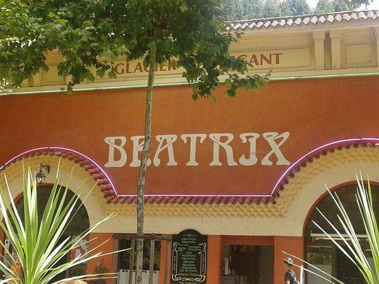 Beatrix: Pour be pas se tromper
