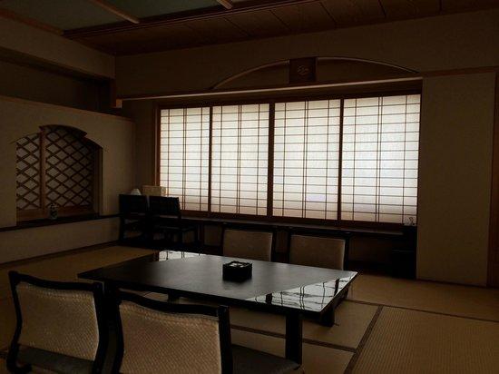 Hotel Yachiyo: 室内2
