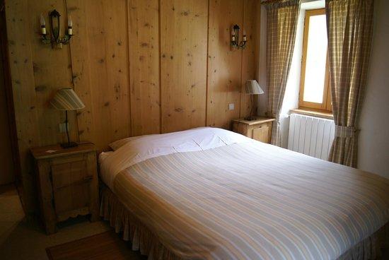 L'Anatase: Room