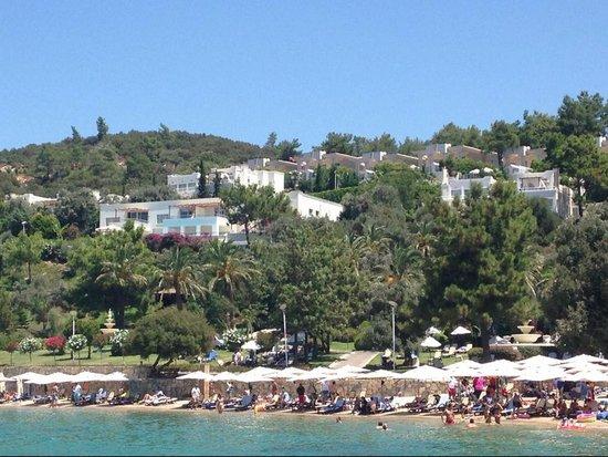 Rixos Premium Bodrum: the villas!