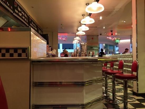 Ed's Easy Diner - Lakeside: Edss Lakeside