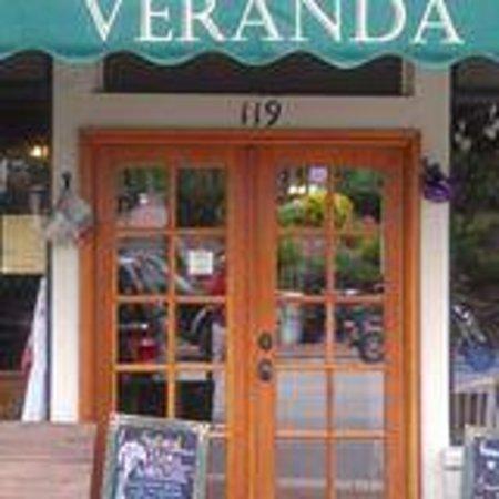 Veranda Cafe & Gifts : Veranda Cafe and Gifts