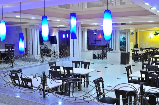 Maria Resort