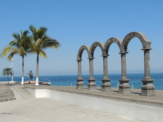 Old Vallarta: so beautiful