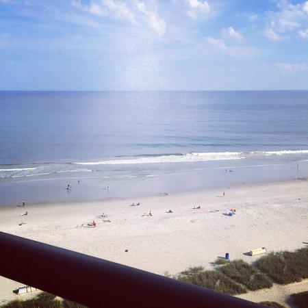 The Patricia Grand, Oceana Resorts: Heaven