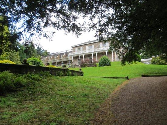Macdonald Leeming House, Ullswater: Hotel