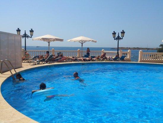 Europe Playa Marina: chili