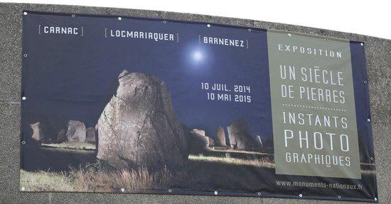 Megaliths of Carnac : Foto's moet je er zeker nemen!