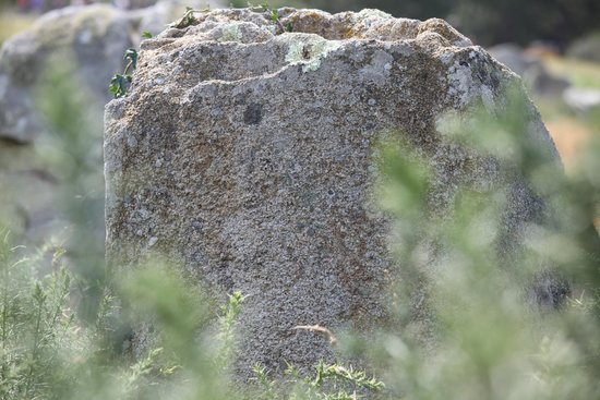 Megaliths of Carnac : Een spektakel