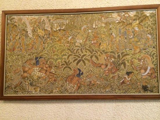 Museum Puri Lukisan: Classic Balinese Art
