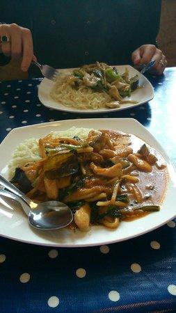 Yummy Thai Noodle Bar