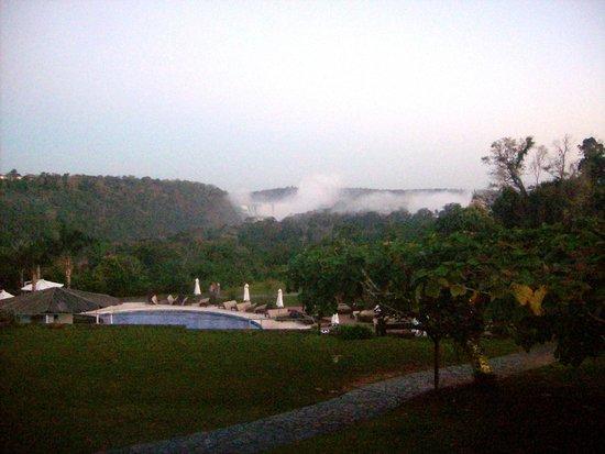 Meliá Iguazú: VISTA