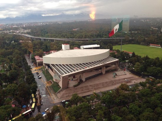 InterContinental Presidente Mexico City: Our view