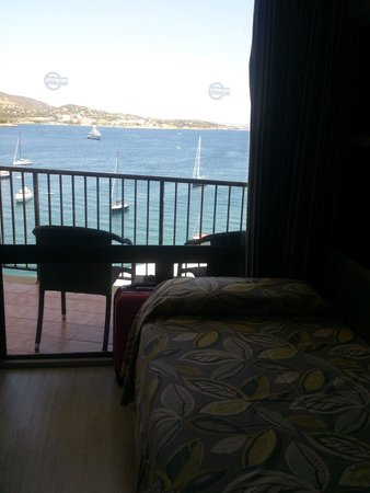 Alua Hawaii Mallorca & Suites (ex Intertur): room