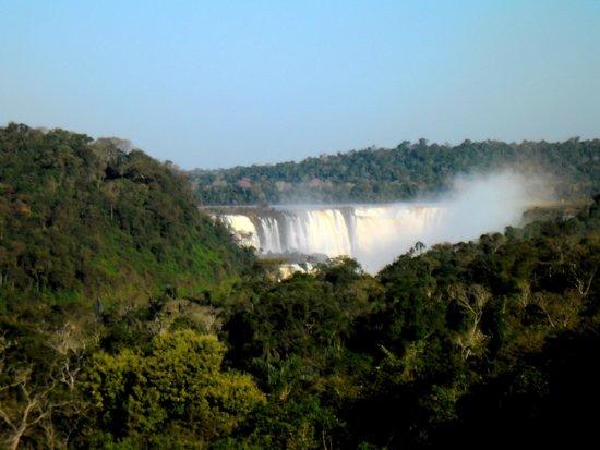 Sheraton Iguazu Resort & Spa: Mi lugar en el mundo!