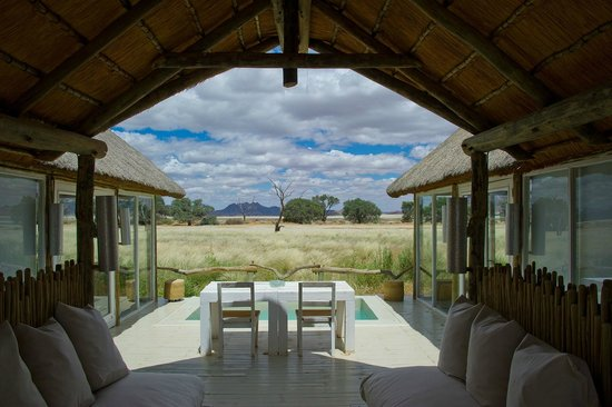 Wilderness Safaris Little Kulala