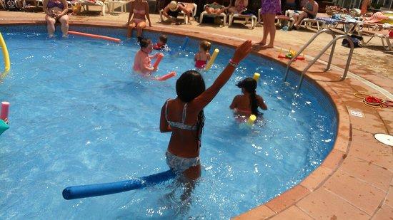 Intertur Hotel Hawaii Mallorca & Suites: panda club