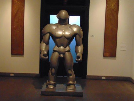 Art Deco Tours: Iron Man 1920's style