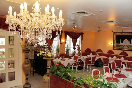 Indisches Restaurant TAJ