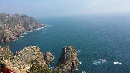 Cabo da Roca: Photo 2