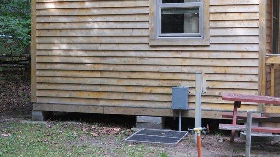 Mackinaw City / Mackinac Island KOA   Campground Reviews (MI)   TripAdvisor
