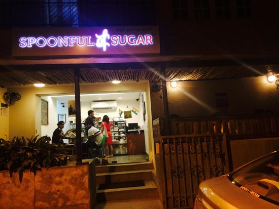 spoonful of sugar  bengaluru - indiranagar