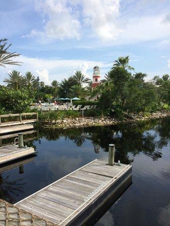 Disney's Old Key West Resort: Beautiful Resort