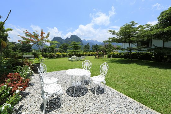 Photo of Thavonsouk Bungalow Vang Vieng