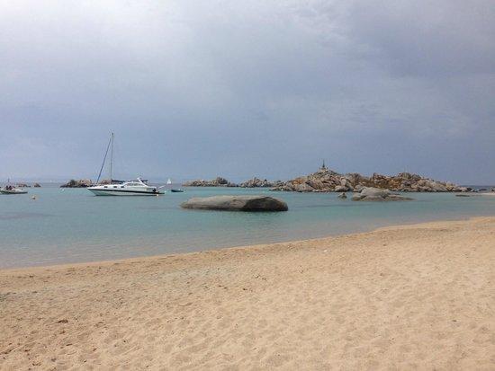 Résidence Odalys Stella di l'Aria : Les îles Lavezzi