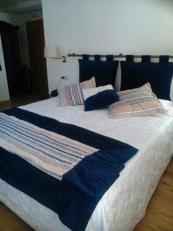 Hotel Cardenal Ram: Hab. 305