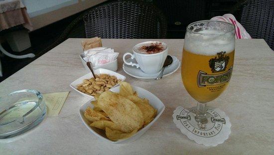 Cafe Campiglio