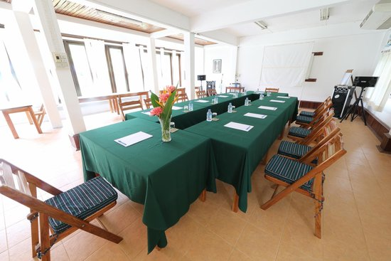 Thavonsouk Resort: Conference Room