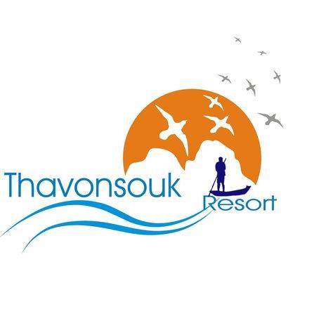 Thavonsouk Resort: Logo