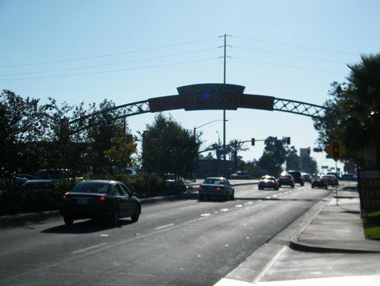 La Quinta Inn & Suites Moreno Valley: Welcome to Moreno Valley