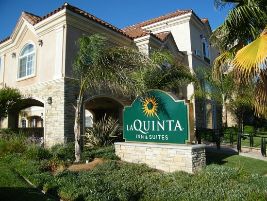 La Quinta Inn & Suites Moreno Valley: exterior