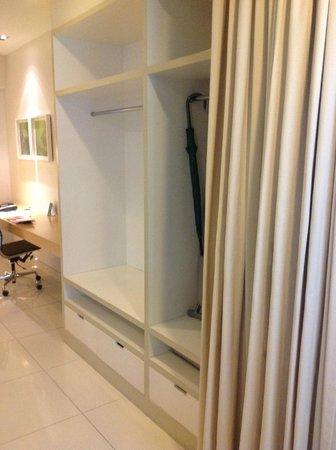 PARKROYAL Serviced Suites Kuala Lumpur : room
